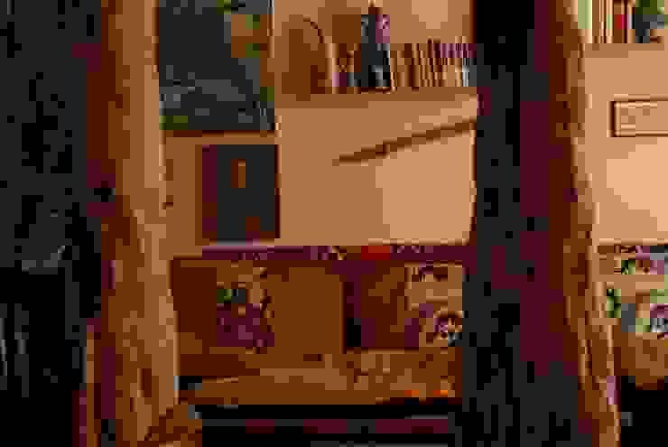 Living Room ARTE DELL'ABITARE Oturma OdasıAksesuarlar & Dekorasyon Turuncu