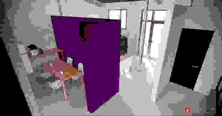 Render 03 remodelación, Revit 2019 + Enscape EHG arquitectura y construcción Espacios comerciales