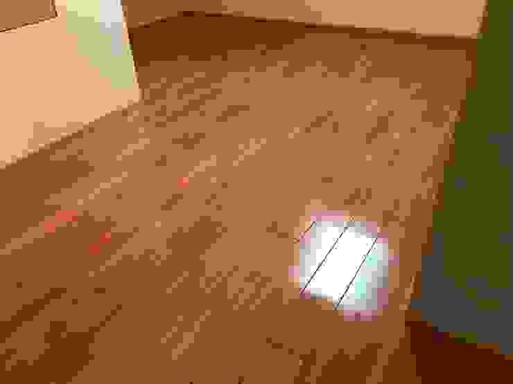 Adelek 地板 木頭 Wood effect