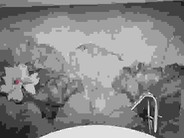 Casas de banho modernas por Keramostone Moderno
