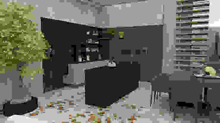 by Casactiva Interiores Modern