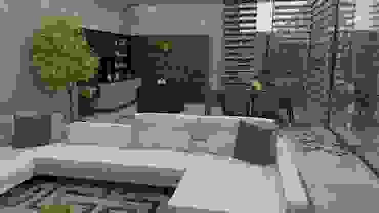 Modern Dining Room by Casactiva Interiores Modern