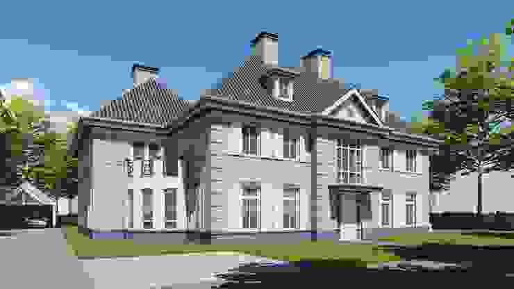 von watkostbouwen.nl Modern