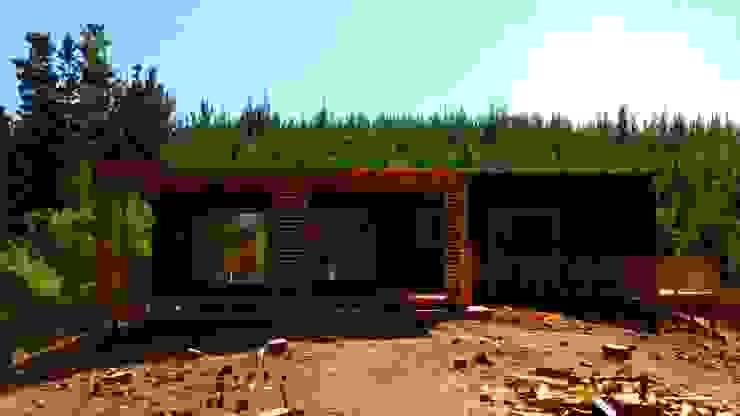 Montgreen Ecomodular 房子