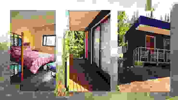 Montgreen Ecomodular Scandinavian style houses
