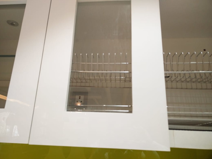 Modular Kitchen by Designers Gang