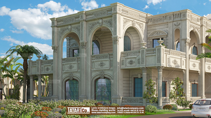 Design , Modeling , Visualization by tatari company Classic Stone