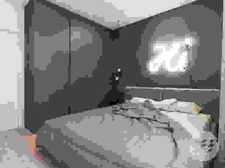 365 Stopni Small bedroom