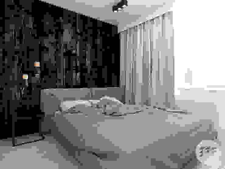 365 Stopni Small bedroom Black