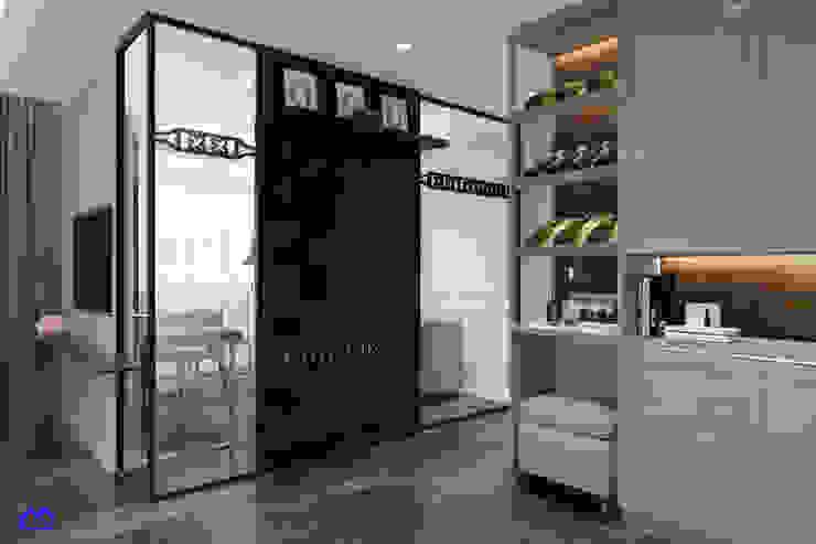 Thiết kế nội thất chung cư bởi Nội Thất Đại Tứ Phát