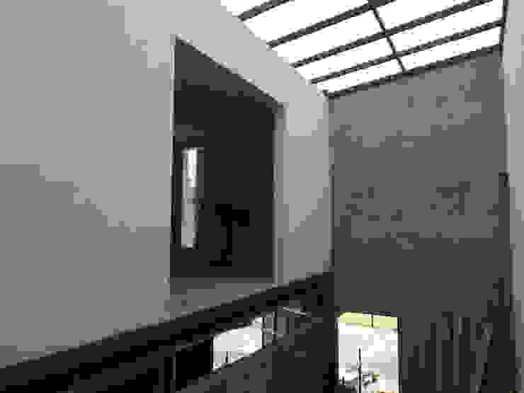 Proceso constructivo de MIDA Minimalista Concreto