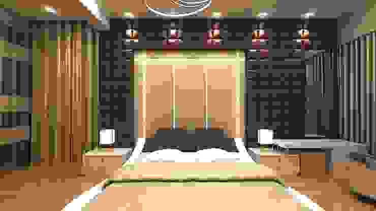 Moderne Schlafzimmer von Clickhomz Modern