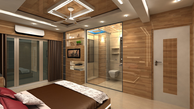 Modern Pvc Ceiling Design Ideas For Contemporary Homes Homify