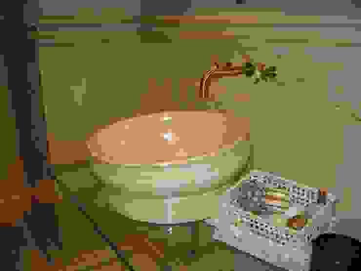 CusenzaMarmi BathroomSinks