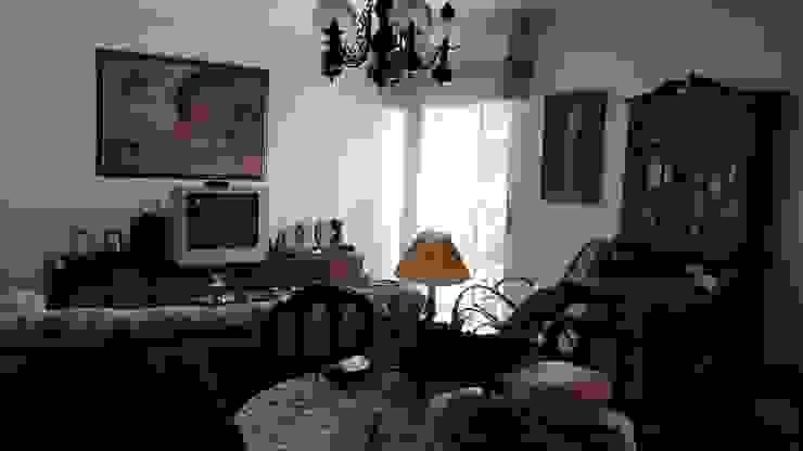 Sala | Antes MUDA Home Design