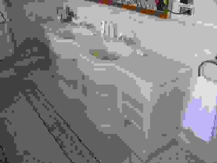 Baños clásicos de CusenzaMarmi Clásico