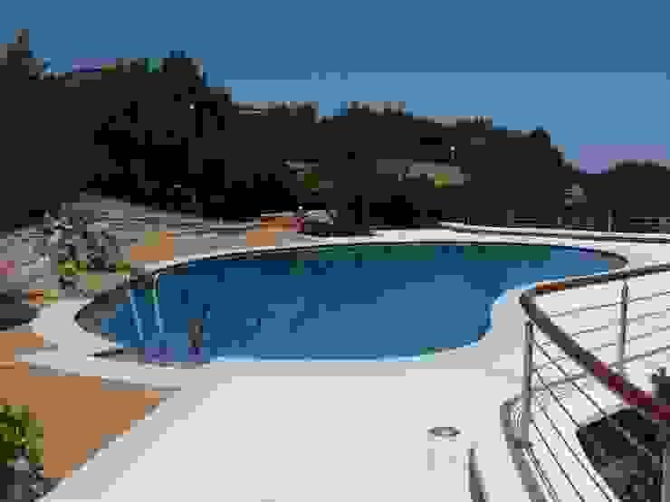 CusenzaMarmi Pool