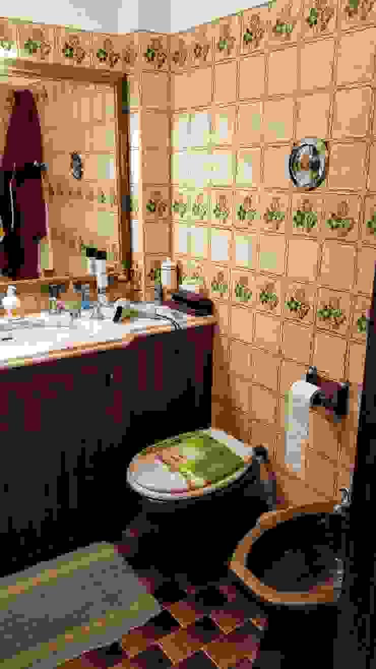 Casa de Banho (grande) | Antes MUDA Home Design