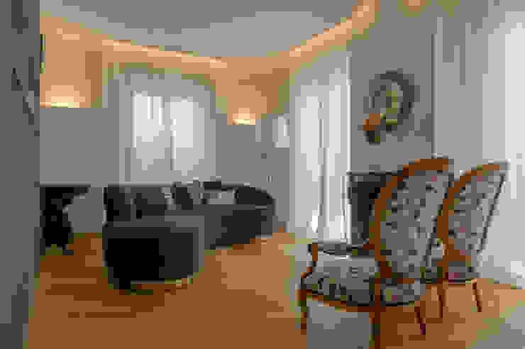 Archifacturing Salas/RecibidoresSofás y sillones Verde