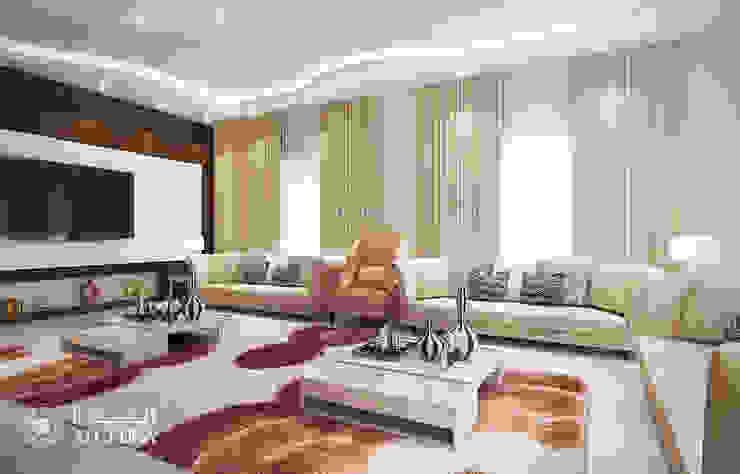 modern  door Algedra Interior Design, Modern