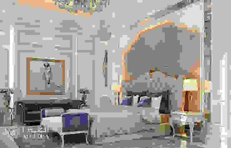Oleh Algedra Interior Design