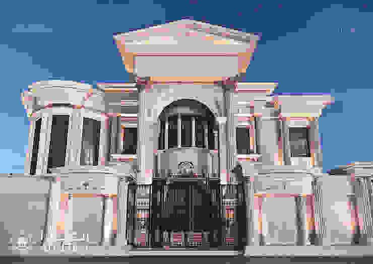 Oleh Algedra Interior Design Klasik