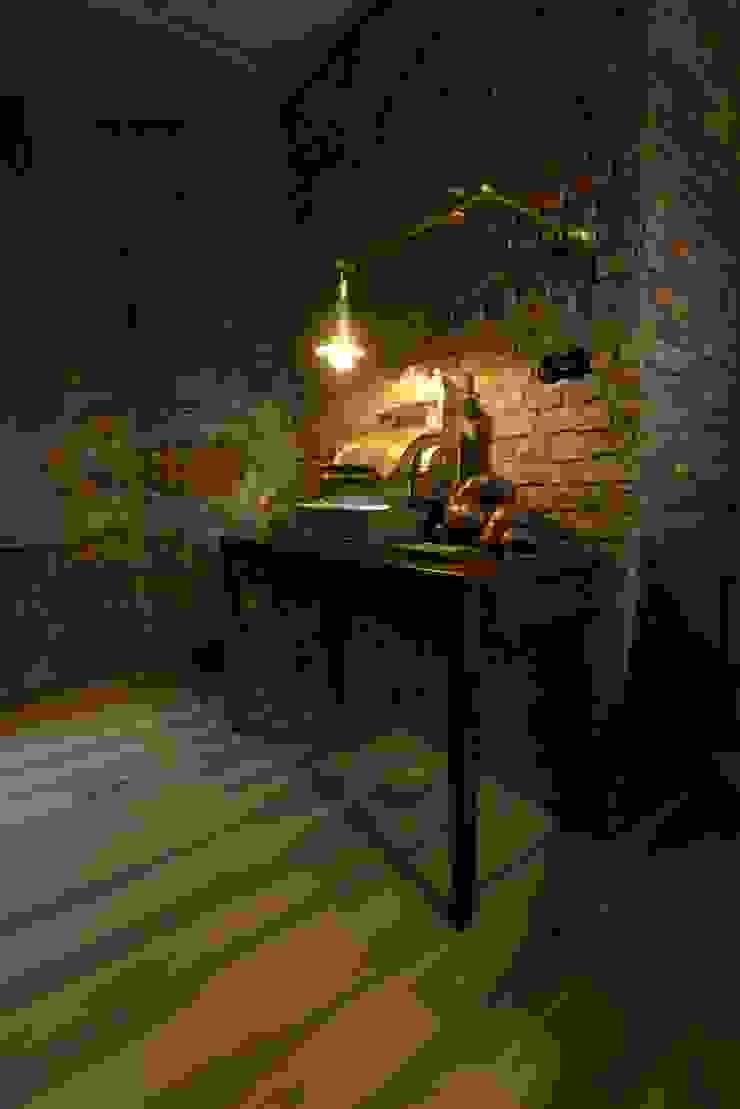 von Lantana Parke Rustikal Holz Holznachbildung
