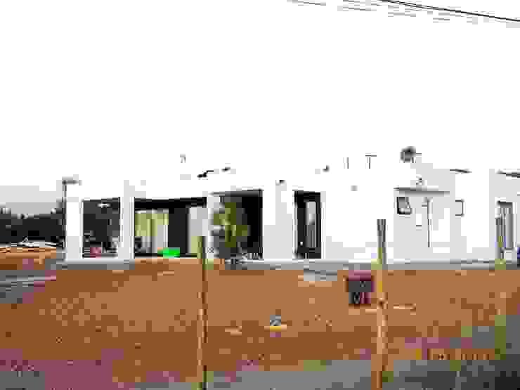 Montgreen Ecomodular 被動式房屋