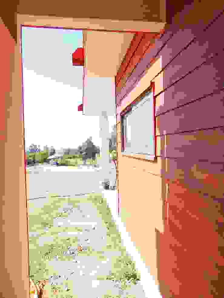 Montgreen Ecomodular Casa prefabbricata