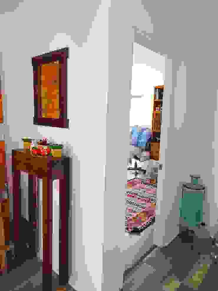 Montgreen Ecomodular Studio in stile scandinavo