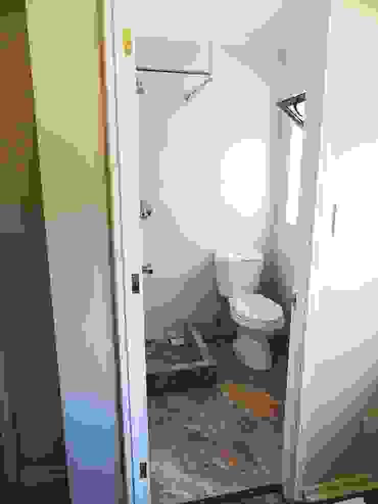 Montgreen Ecomodular 浴室