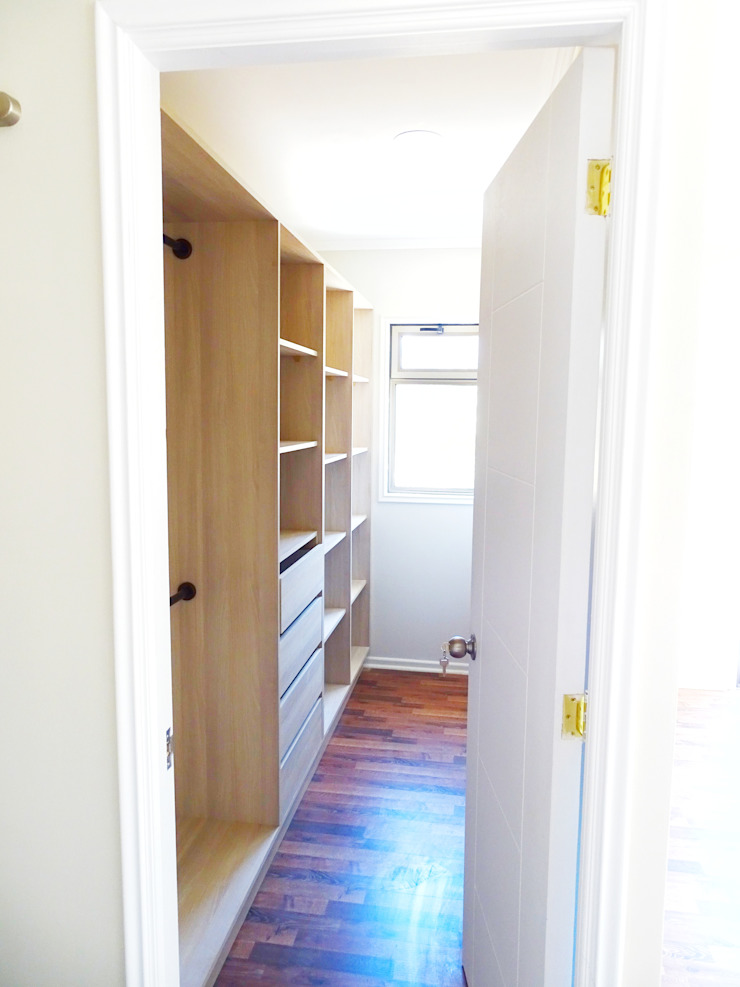 Montgreen Ecomodular 更衣室