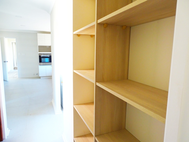 Montgreen Ecomodular Dressing roomWardrobes & drawers