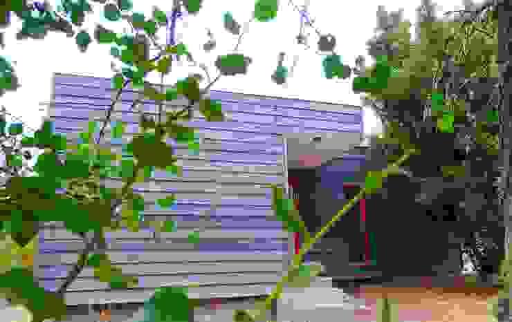 Montgreen Ecomodular Prefabricated home