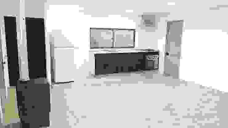 Montgreen Ecomodular Built-in kitchens