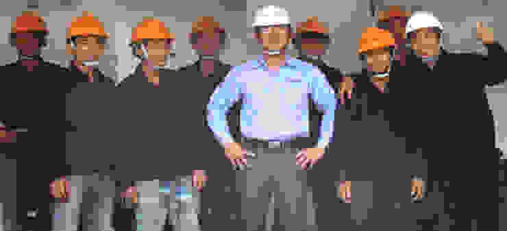 Hình ảnh nhà thầu xây dựng Nam Long bởi Công ty xây dựng nhà đẹp mới