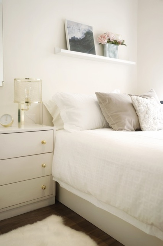 Bedroom elements by S.Lo Studio Modern