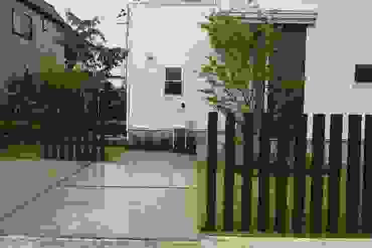 庭良/高橋良仁庭苑設計室 Front yard