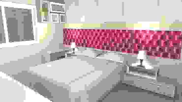 JS home móveis sob medida. BedroomBeds & headboards MDF Multicolored
