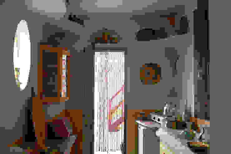 Mensole in Muratura ARTE DELL'ABITARE ArteAltri oggetti d'arte Bianco