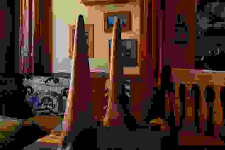 Scultura in Legno ARTE DELL'ABITARE ArteSculture Legno massello Variopinto