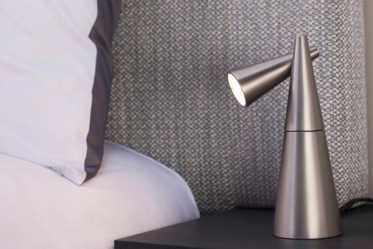 Bedlamp Cornet: modern  door De Suite, Modern