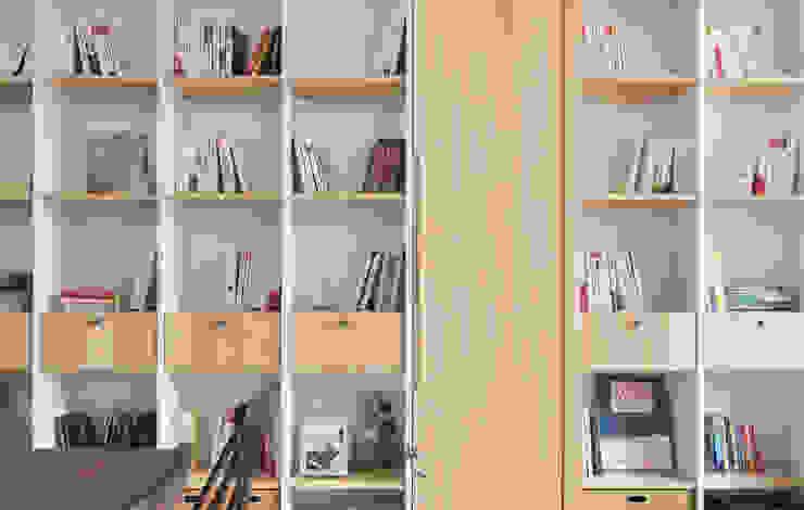 櫃體設計 根據 禾光室內裝修設計 ─ Her Guang Design 日式風、東方風