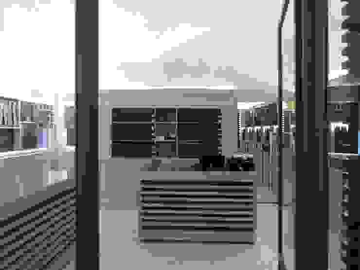 Scorcio boutique di viemme61 Moderno