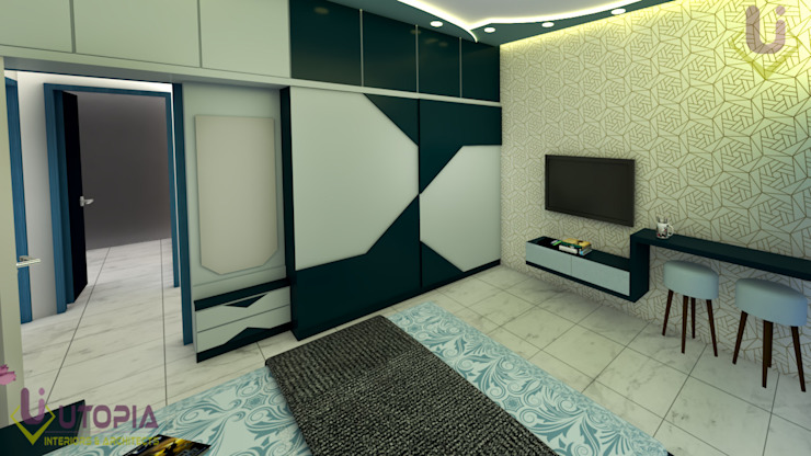 Residential Interior Designer In Bangalore By Utopia Interiors Architect Homify