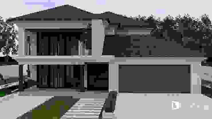 House | Thoka by BlackStructure