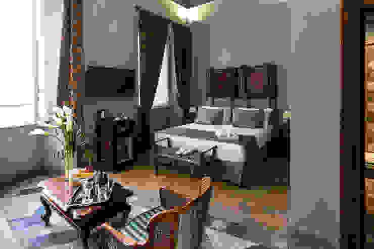 Camera Hotel ARTE DELL'ABITARE Hotel in stile classico Variopinto