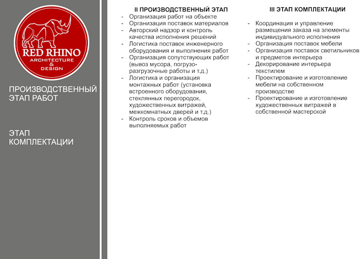 industrial  by STUDIO DESIGN КРАСНЫЙ НОСОРОГ, Industrial