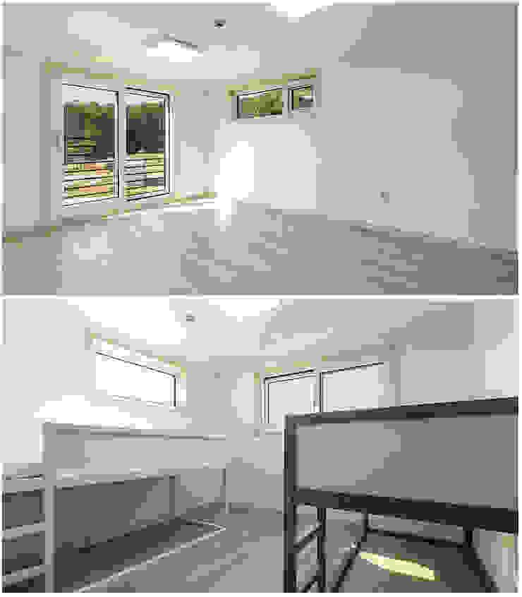 Interior :: 내부 by 공간제작소(주) 클래식