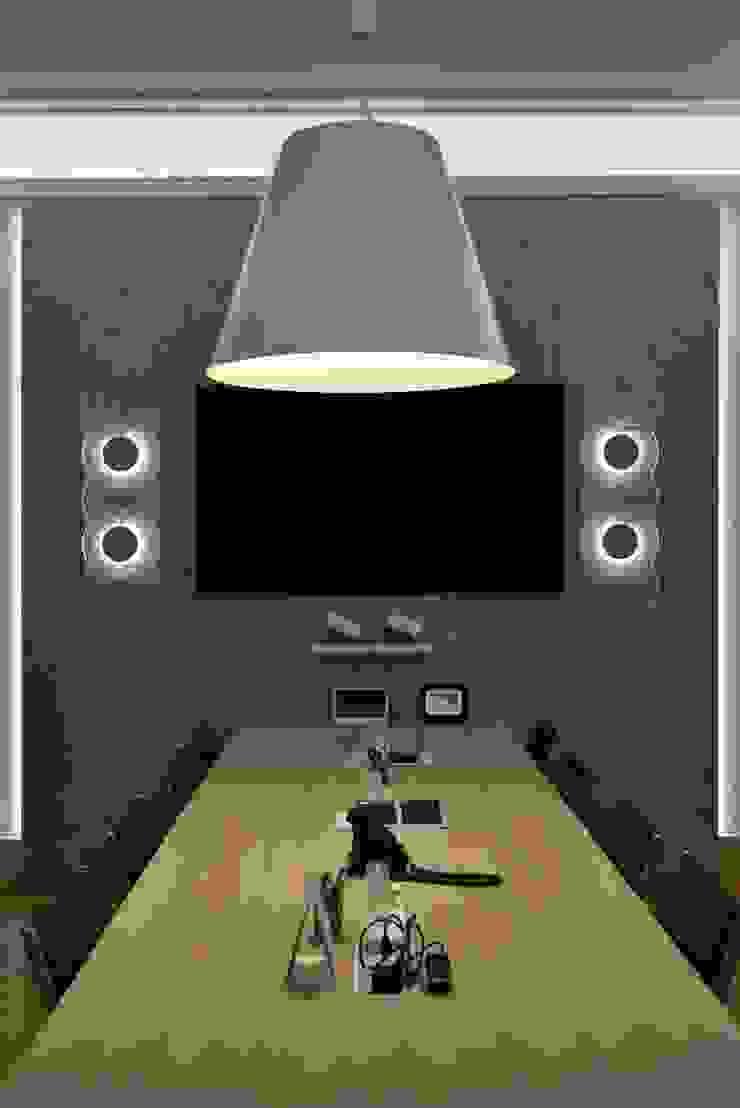 Sala riunioni di viemme61 Moderno